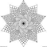 Geometry coloring