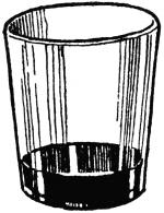 Glass clipart