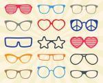 Goggles svg