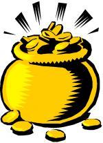 Golden clipart