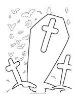 Graveyard coloring