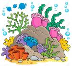 Great Barrier Reef clipart