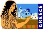 Greece clipart