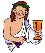Greek Goddess clipart