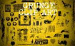 Grunge Art clipart