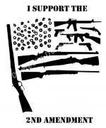 Pistol svg
