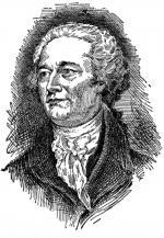 Hamilton clipart