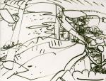 Hans Hofmann coloring