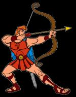 Heracles clipart