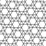 Hexagon coloring