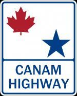 Highway svg
