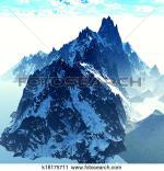 Himalaya Range clipart