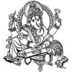 Hindu clipart