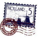 Holland clipart