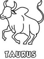 Horoscope clipart
