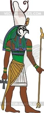 Horus clipart