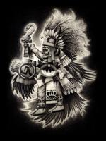 Huitzilopochtli svg