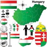 Hungary clipart