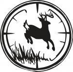 Hunter clipart