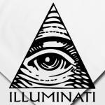 Illuminati coloring