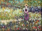 Impressionist clipart