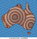 Indigenous Art clipart
