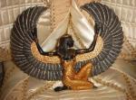 Isis (Deity) svg