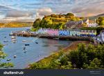 Isle Of Skye clipart