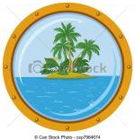 Islets clipart