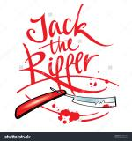 Jack The Ripper clipart