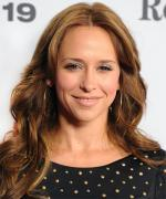 Jennifer Love Hewitt coloring