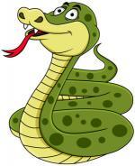 King Cobra svg