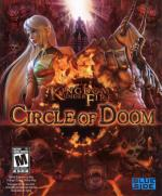 Kingdom Underfire Circle Of The Doom clipart