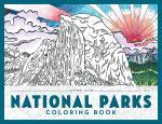 Kings Canyon National Park coloring