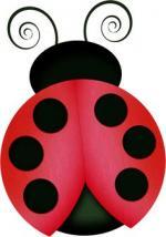 Ladybug svg