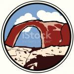Lake Powell clipart