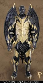 Leather Armor coloring