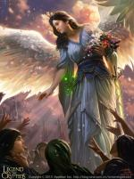 Legends Of Norrath coloring