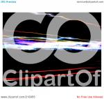 Light Trails clipart
