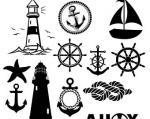 Lighthouse svg