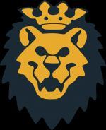 Lion svg