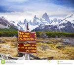 Los Glaciares National Park clipart