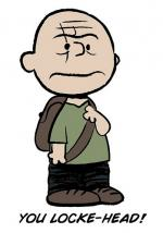LOST (TV Show) clipart