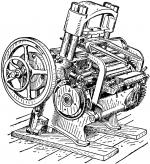 Machine clipart