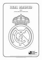 Madrid coloring
