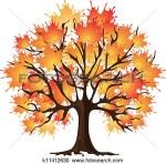Maple Tree clipart