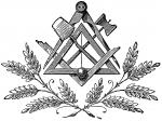 Masonic coloring