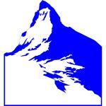 Matterhorn clipart