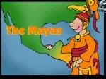 Mayan clipart