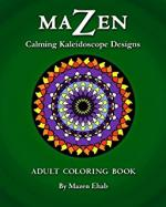 Mazen coloring